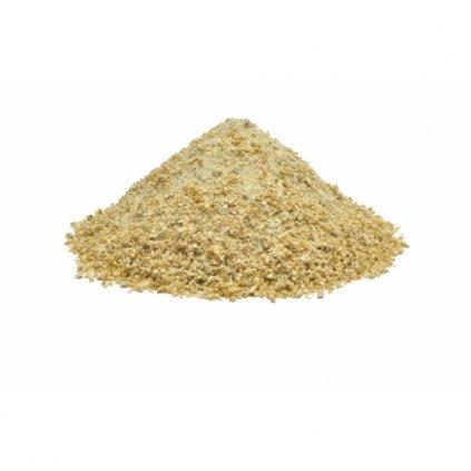 Pšeničný šrot