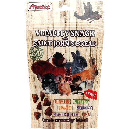 Vitality snack saint johns bread 01