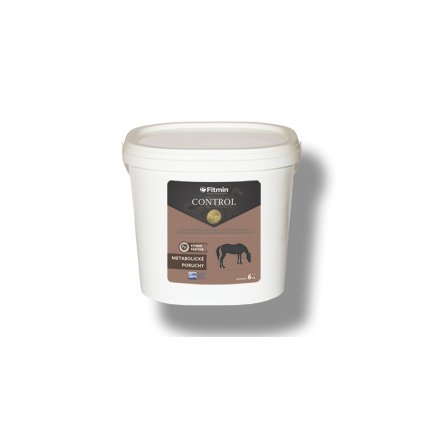 Fitmin horse CONTROL - 6 kg