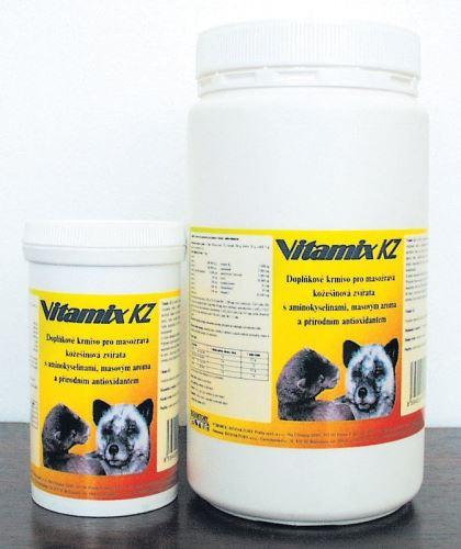 Trouw Nutrition Biofaktory s.r.o. Nutrimix pro kožešinová zvířata 20 kg