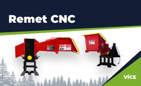 Remet CNC