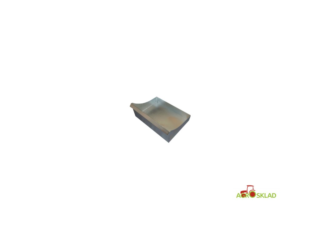 0661 popelník před kotel