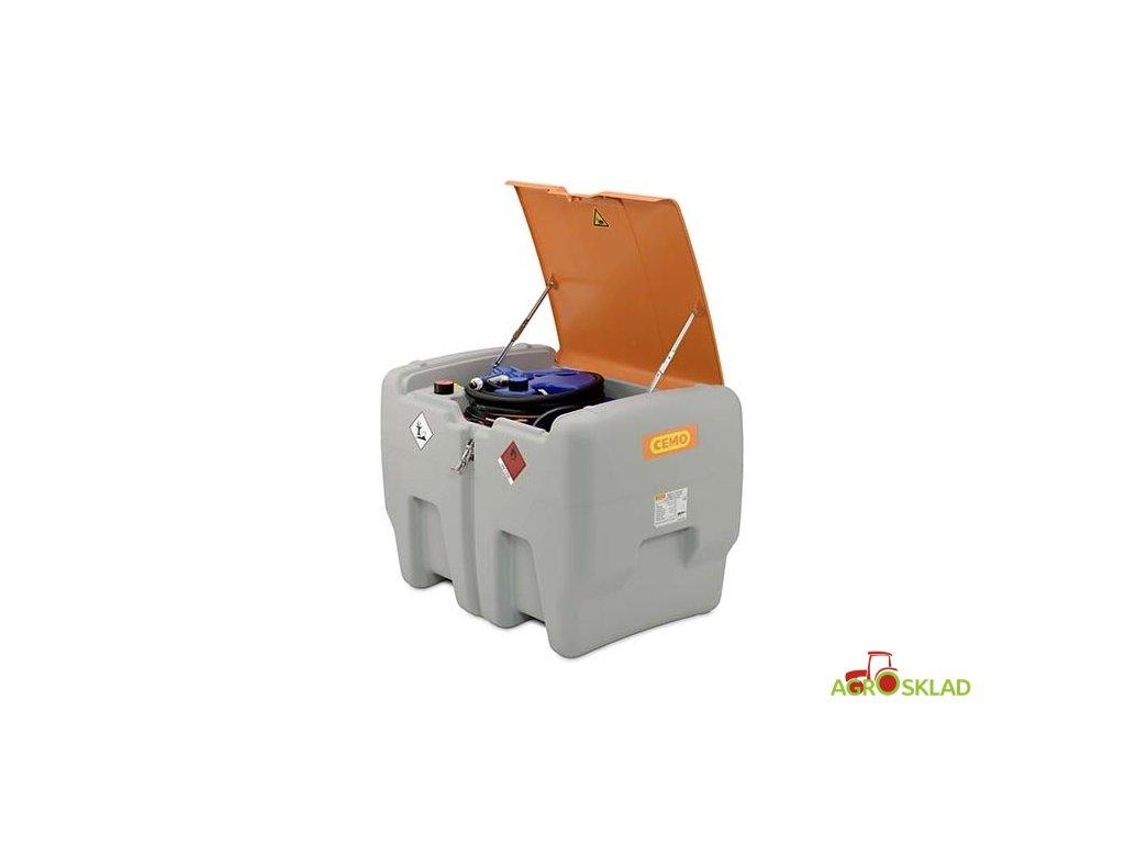 10991 01 dt mobil easy combi 440 50 l elektropumpe centri sp 30 mit klappdeckel offen kopie 1