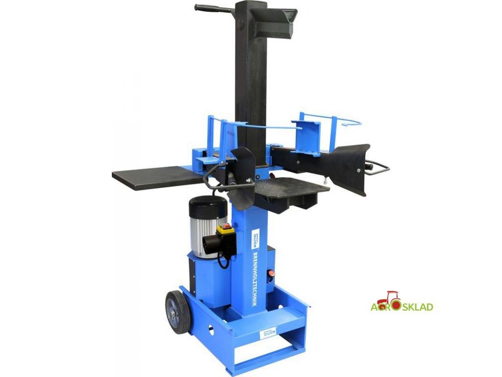 Štípač dřeva GHS 500/8 TE  GUEDE
