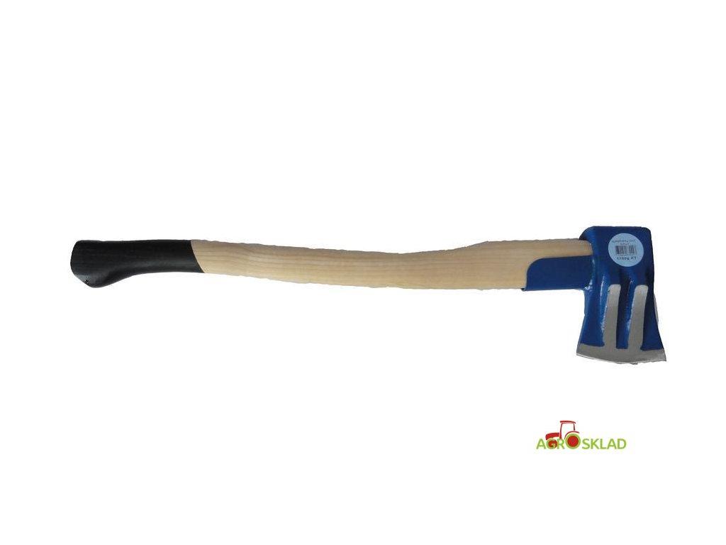 Sekera klínová S-PLUS 1 700 g