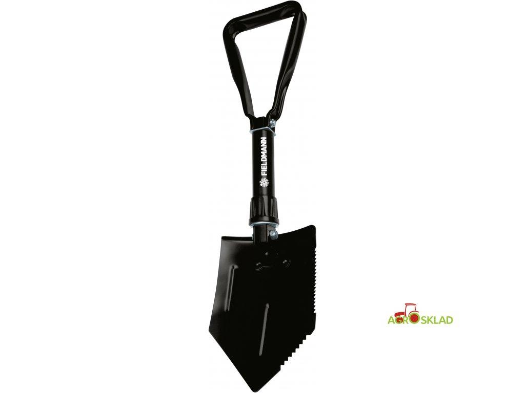Ocelová skládací lopata FPL 4001