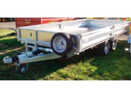 Přívěsný vozík FB 35146