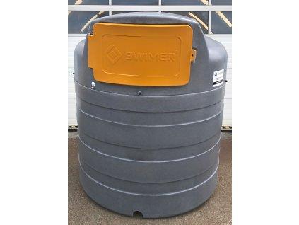 Nádrž na naftu Swimer 2500 Eco-Line (2500 litrů)