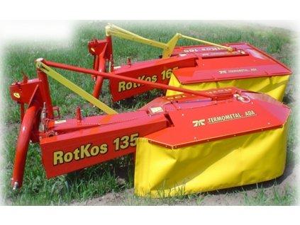Rotační sekačka RotKos 135