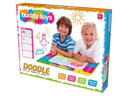 BWD 1074 Kreslící podložka Buddy Toys