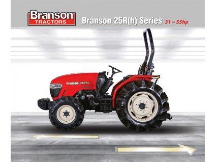 Malotraktor Branson 5025R