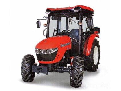 Traktor Branson 5025 C