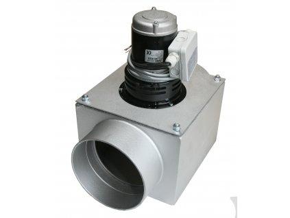 Odtahový ventilátor V80