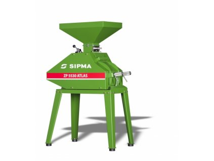 ZP5530 ATLAS