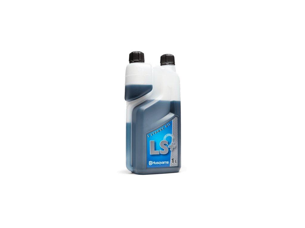 Dvojtaktný olej LS+