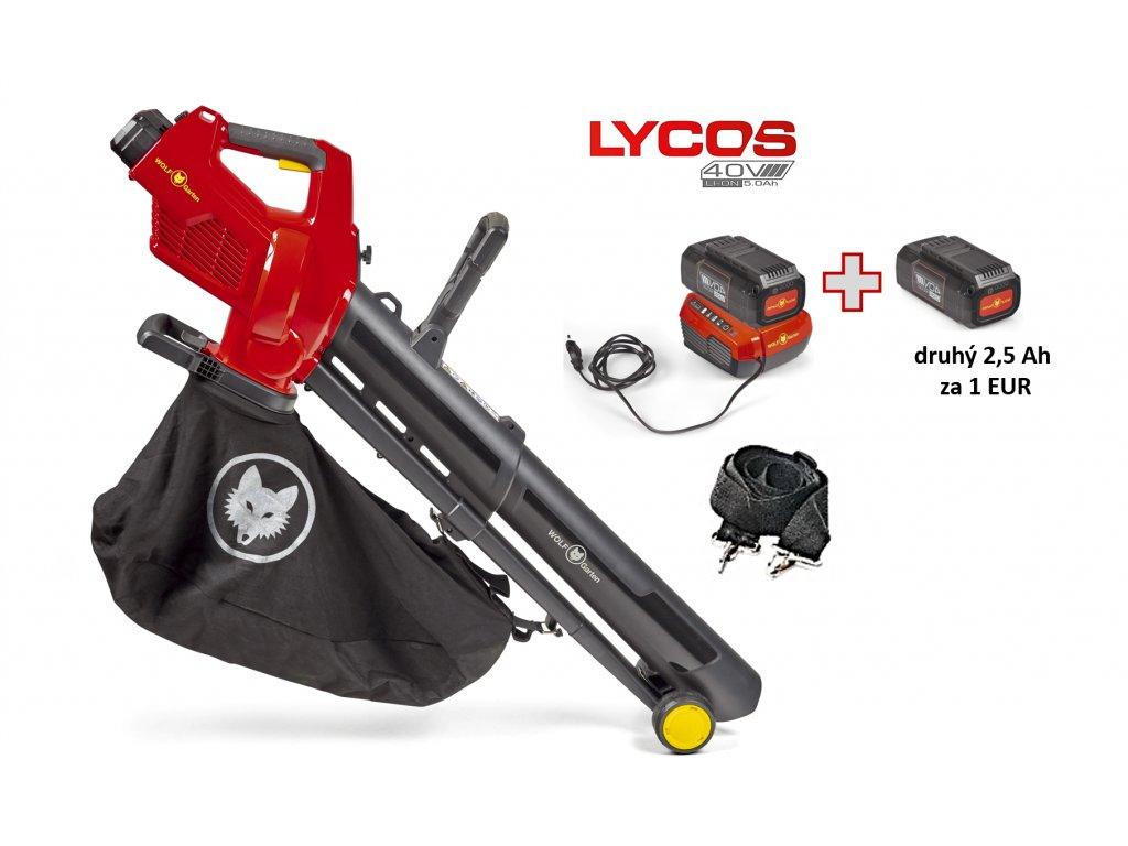 LYCOS 40 480 V SET