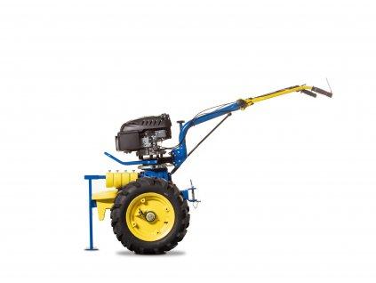 AGZAT AGRO PROFI s motorom RATO RV 225AGZAT AGRO PROFI s motorom RATO RV 225 scaled