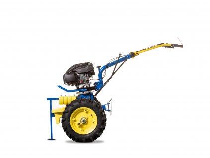 AGZAT AGRO PROFI DIF s motorom Yamaha MA190 scaled (1)