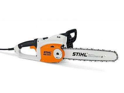 STIHL MSE 230 C-BQ