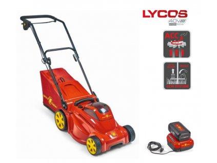 LYCOS 40 340 M