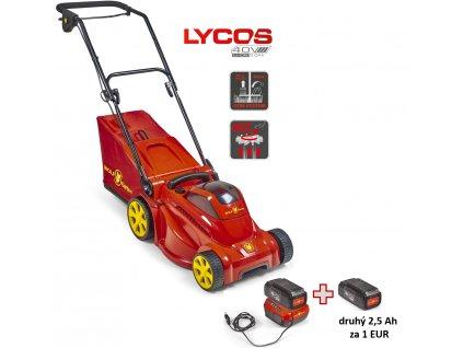 LYCOS 40 400 M