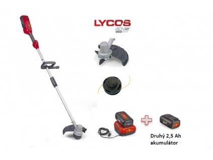 LYCOS 40 230 BC SET