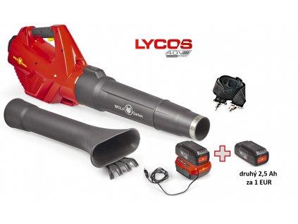 LYCOS 40 740 B SET