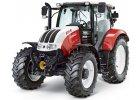 Díly pro traktory