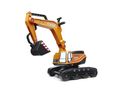 0003354 crawler excavator ride on with openable seat 360
