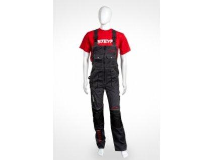 Montérkové kalhoty STEYR