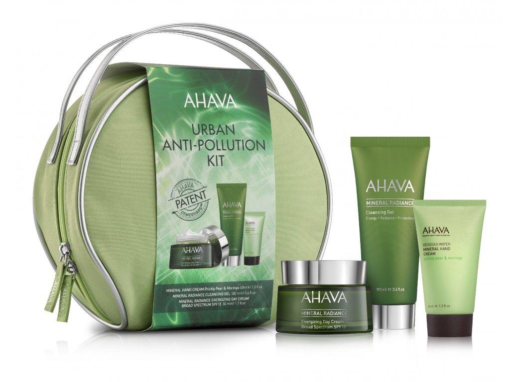 Urban Anti Pollution SP Kit+Products