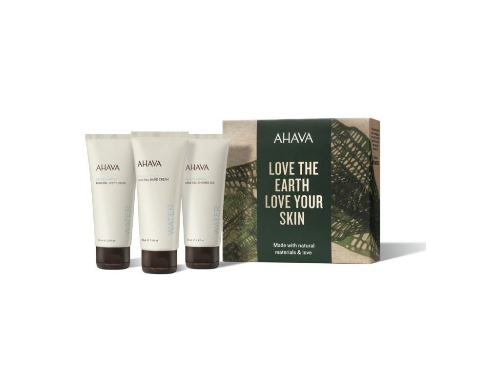 naturally revitalizing experience