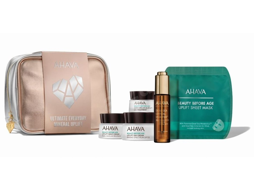 Ultimate Everyday Mineral Uplift Set