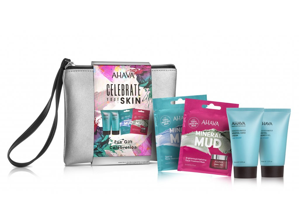 GWP Fun Gift Celebration Holiday 2018 bag+products RGB low