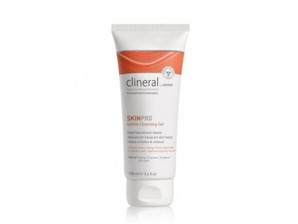 1274 skinpro gentle cleansing gel tube front1