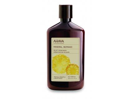 Mineral Botanic Cream Wash Pineapple 500ml