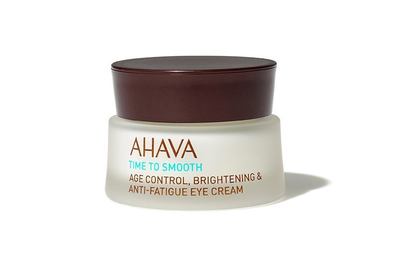 AHAVA Age Control Rozjasňující a protivráskový oční krém 15ml