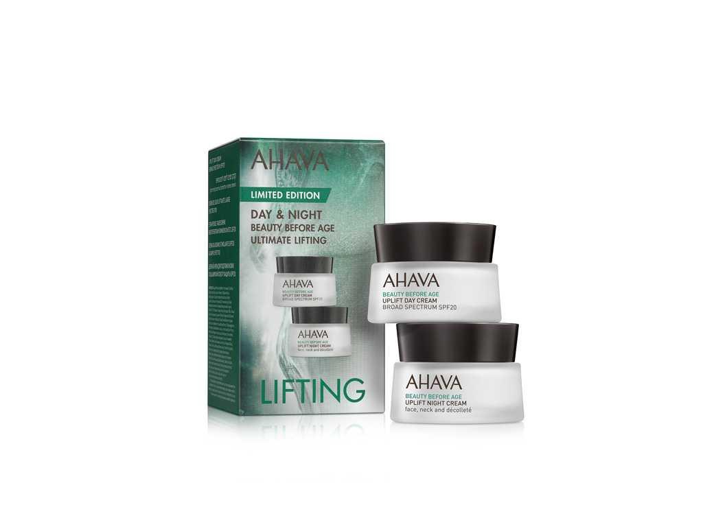 AHAVA Duo Lifting - limitovaná edice