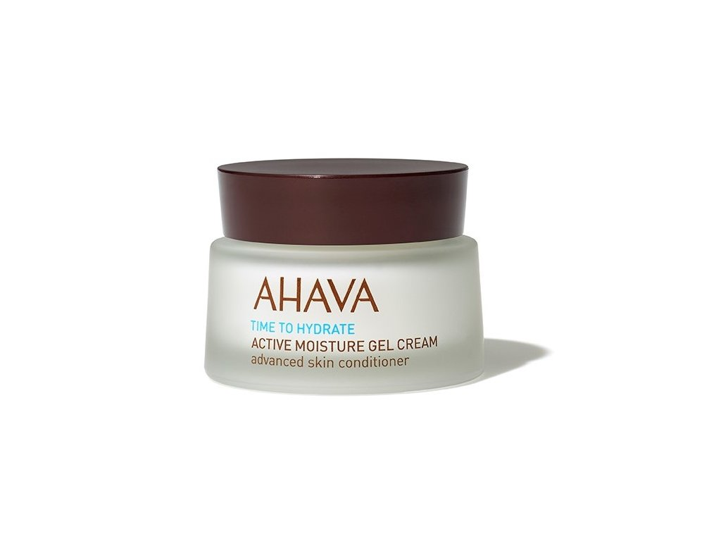 PACKSHOT ACTIVE MOISTURE GEL CREAM