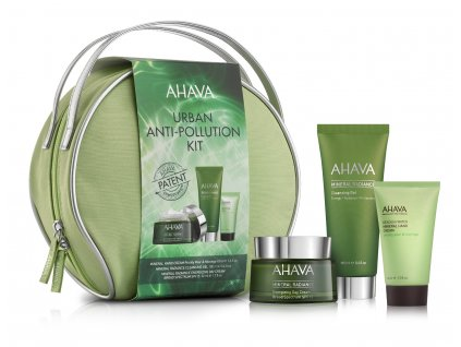 Urban Anti Pollution SP Kit+Products
