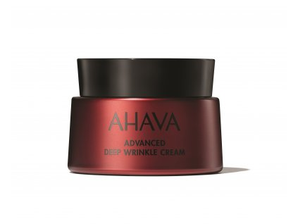AOS Advanced Deep Wrinkle Cream jar+shadow