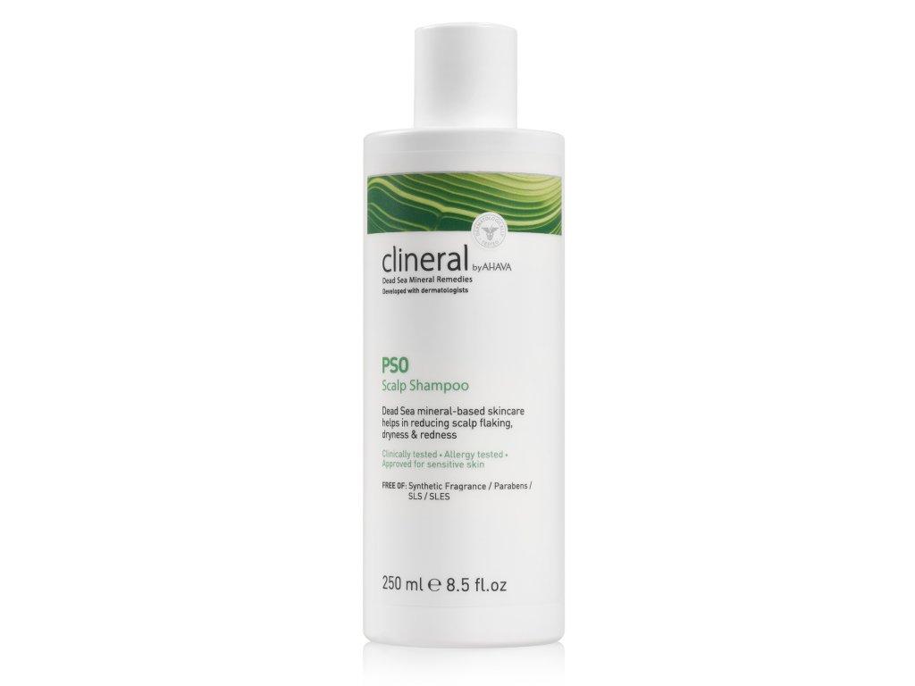 Clineral 2016 PSO Scalp Shampoo 250ml 1500x15002