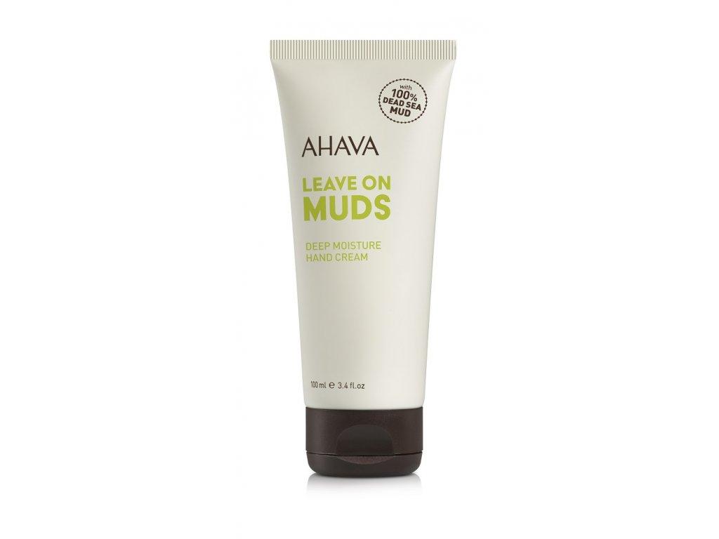 Leave on Mud hand cream tube RGB low web