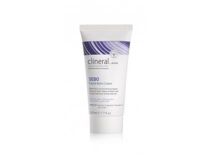 SEBO Facial Balm Cream tube front