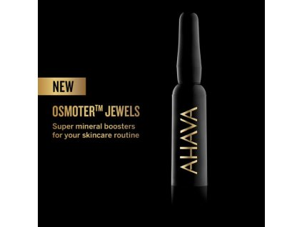 osmoter jewels 11