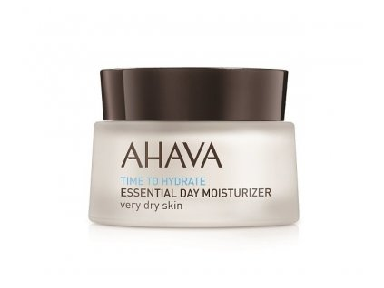 HYDRATE Essential Day Moisturizer very dry jar