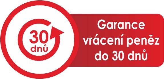 30dní garance