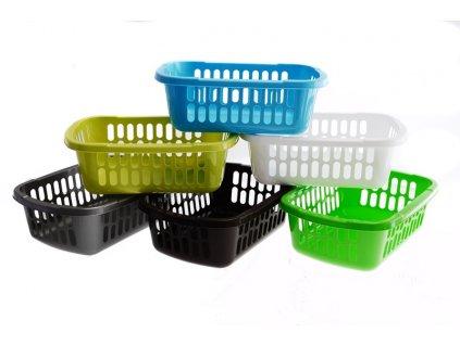 Košík plastový