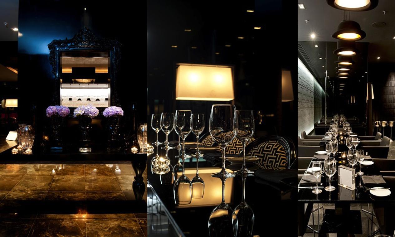 Ritz Carlton, Barhain