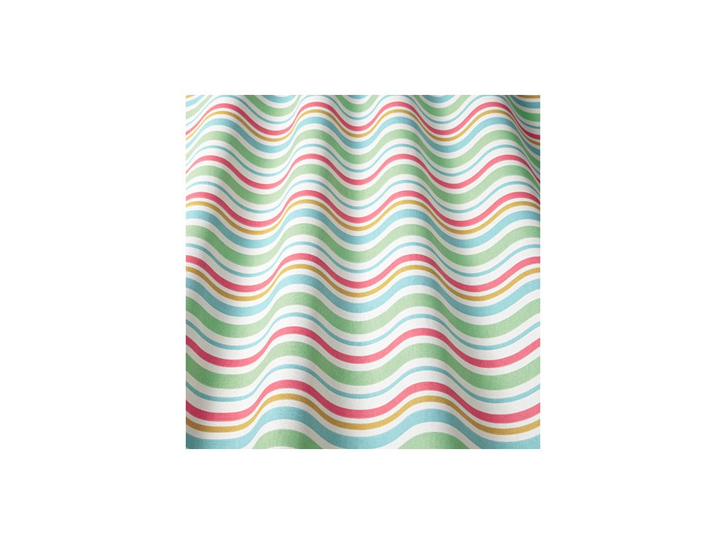 harleystripe multi wavy